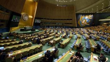 Сегодня в ООН будет проходить голосование по оккупации Крыма