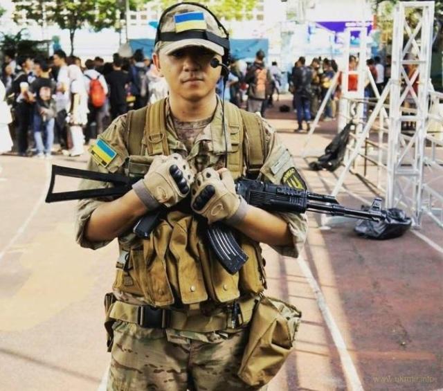 Світ в захопленні від Українського Війська