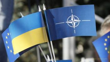 Курс - в НАТО