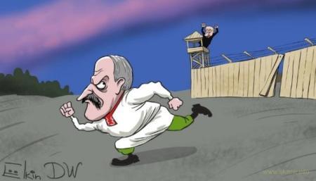 Лукашенко предлагает поставку нефти в Беларусь через страны Балтии