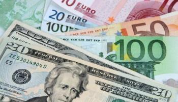 З 1 січня в Україні запроваджено обмін валют у терміналах і банкоматах