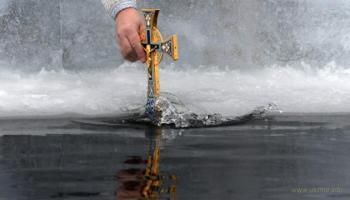 Православные и греко-католики сегодня празднуют Крещение