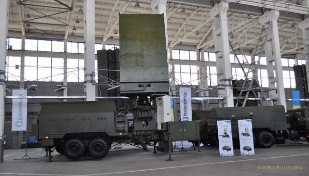 ТОП-5 розробок 2018-го від підприємств «Укроборонпрому»