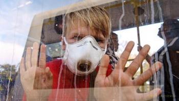 На оккупированном Крыме новый экологический Апокалипсис