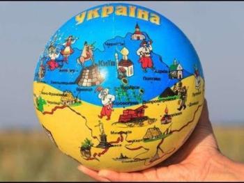 Україна змінює весь світ