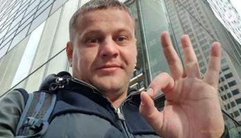 Чекист Востриков предложил украинцам дружить