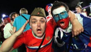 В годовщину кражи Крыма Москва будет бухать три дня