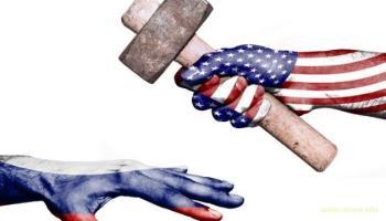 США расширили санкции против оборонных заводов России