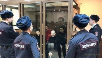 Кремль использует украинских моряков для влияния на выборы в Раду