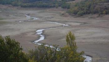 Крым на грани неизбежной экологической катастрофы