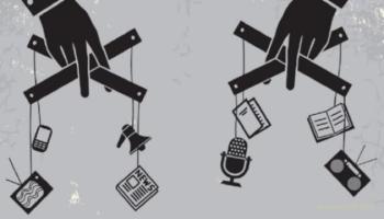 Ложные нарративы в СМИ играют на пользу Кремлю