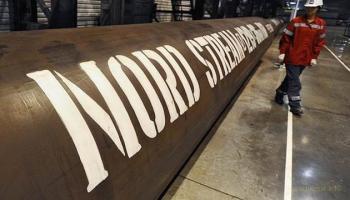 Резолюция Европарламента: Nord Stream 2 должен быть остановлен