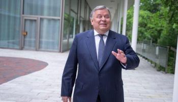 МИД Швеции требует немедленно выслать из страны дипломата РФ