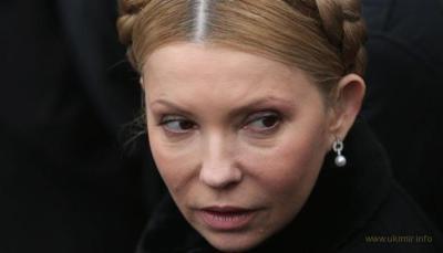 Тимошенко примушує своїх спостерігачів придумувати «порушення»