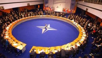 Страны НАТО призывают РФ вернуть Украине контроль над Крымом