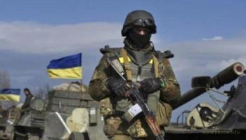ВСУ отомстили за погибшего на Донбассе пулеметчика