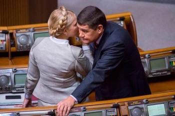 Йуля зробила все, щоб в Україну не повернули гроші Лазаренка