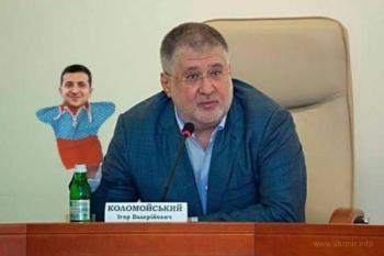 Коломойский признал бутафорность рейтингов своих марионеток