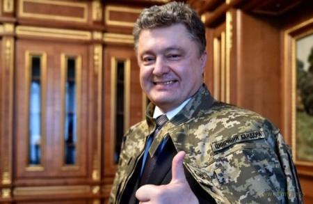 Кровавый пастор поддерживает на выборах Циничного Бандеру