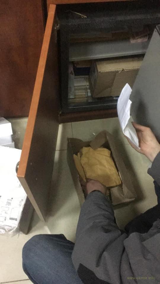 Луценко обнародовал доказательства скупки голосов