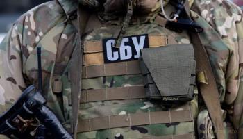 СБУ выдворяет из Украины очередную российскую пропагандистку