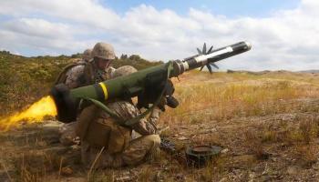 Головнокомандувач ЗСУ анонсував нову закупівлю озброєння у США