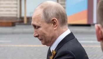 Путин медленно умирает — источник