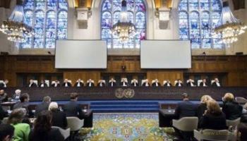 Международный суд ООН завершил устные слушания по делу Украины против России