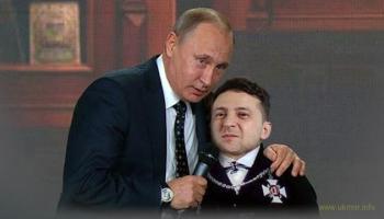 ЗЕ прилагает все усилия для лишения Украины Безвиза