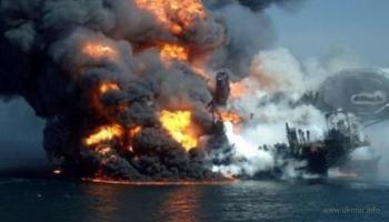 Иран пошел на резкое обострение в Персидском заливе