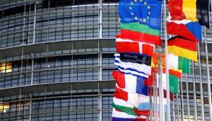 Саммит ЕС в Брюсселе приостановлен