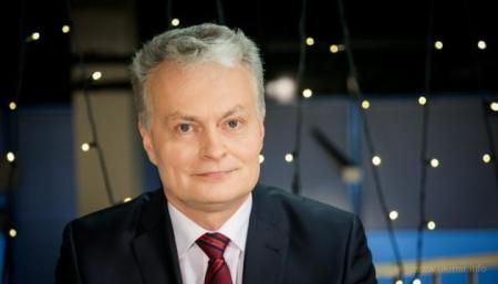 Президент Литвы убежден - говорить с Путиным не о чем. Расскажите об этом Зеленскому