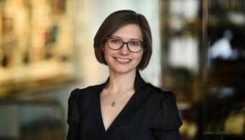 Вчена з України увійшла до рейтингу інноваторів за версією журналу MIT Technology Review