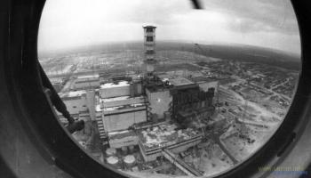 Американцы рассекретили первый отчет разведки о катастрофе на ЧАЭС