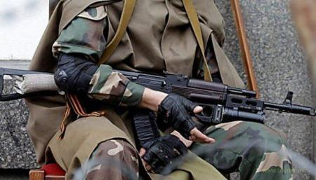 На Донбассе ликвидирован очередной опасный террорист