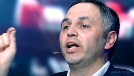 СБУ закрыла уголовное дело против Андрея Портнова