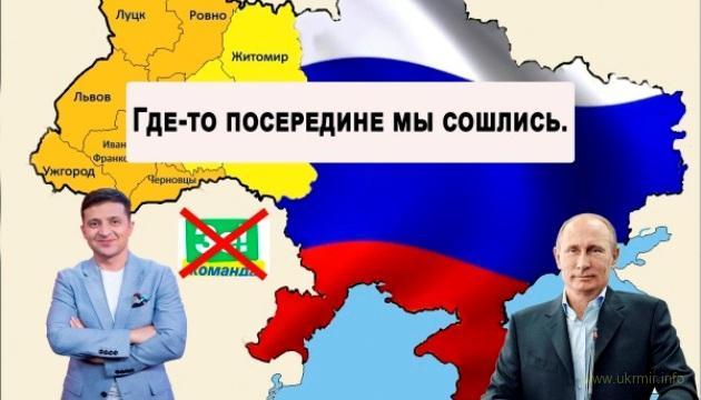 Проросійський режим: Хто стоїть за нападом на Порошенка