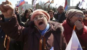 Жителям «ДНР» аннулировали все пенсии
