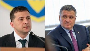 Спецоперация Авакова и Зеленского прошла успешно