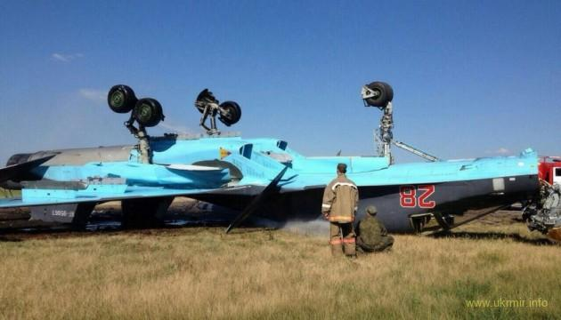 Почему Су-35 спикировал над Турцией