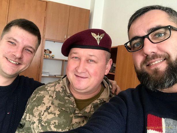 Киборг Марченко за решеткой. Кто следующий?