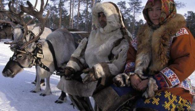 РФ уничтожает коренные народы - под угрозой существование 41 коренного народа Сибири