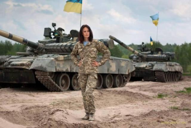Українці мають бути агресивними, бо нашу державу і націю знищують