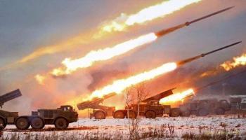 Зелена влада розв'язала руки російським окупаційним підрозділам