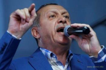 Турция начинает войну в Африке против России