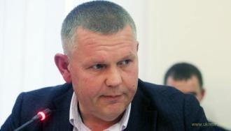 У Києві знайшли мертвим нардепа Давиденка з простреленою головою