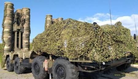 Армия Азербайджана уничтожила С-300 в Карабахе