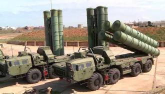 Российские системы ПВО больше не представляют угрозы даже для F15 и F16