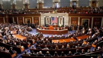 Конгресс США принял законопроект о недопущении эРэФии в G7