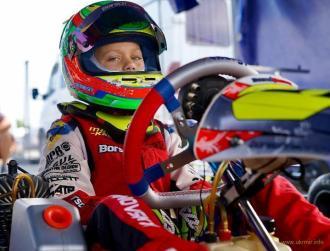 Перемога вихованця Borsch Racing в Польщі